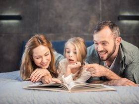 Семинар для родителей «Почему дети перестали читать и как привить любовь к чтению»