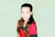 Маша Мерлянова. Фото предоставлено Русфондом
