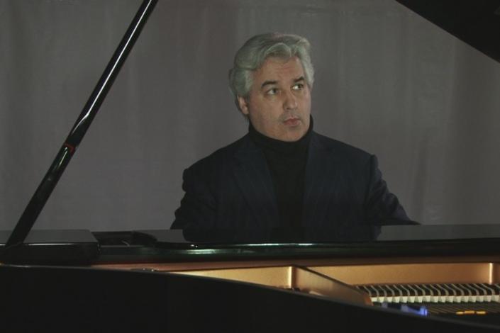 Владислав Потапов. Фото с сайта www.mc.bk55.ru