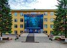 ИрГАУ. Фото с сайта www.igsha.ru
