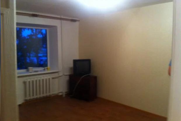 Квартира на Академика Курчатова, 7а