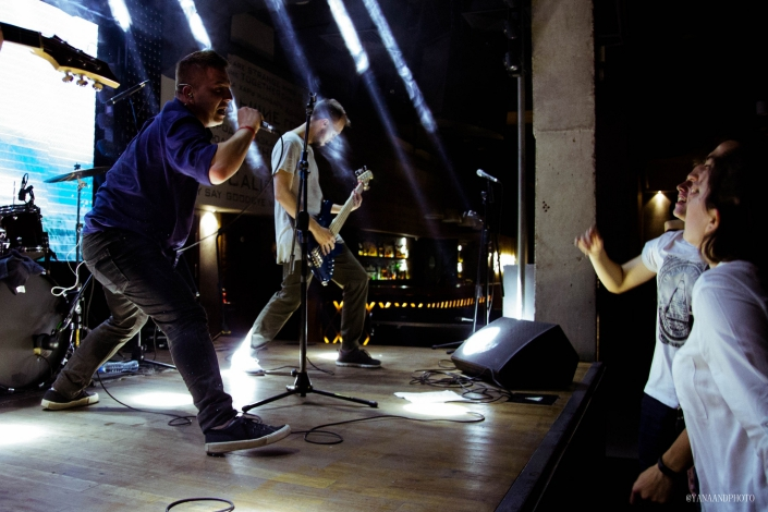 Концерт в Уфе. Фото Яны Андреевой