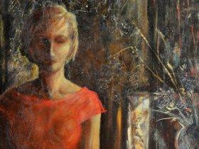 Выставка иркутского художника Татьяны Громыко