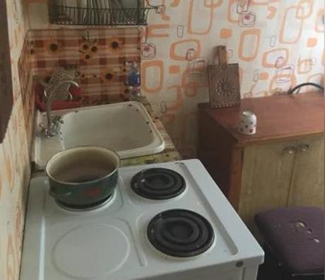 Квартира на Севастопольской, 150