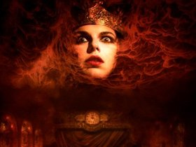 Хэллоуин в «Перцеле». Бал сатаны
