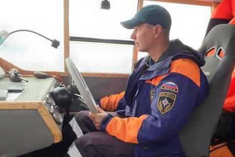 Фото пресс-службы ГУ МЧС по Иркутской области