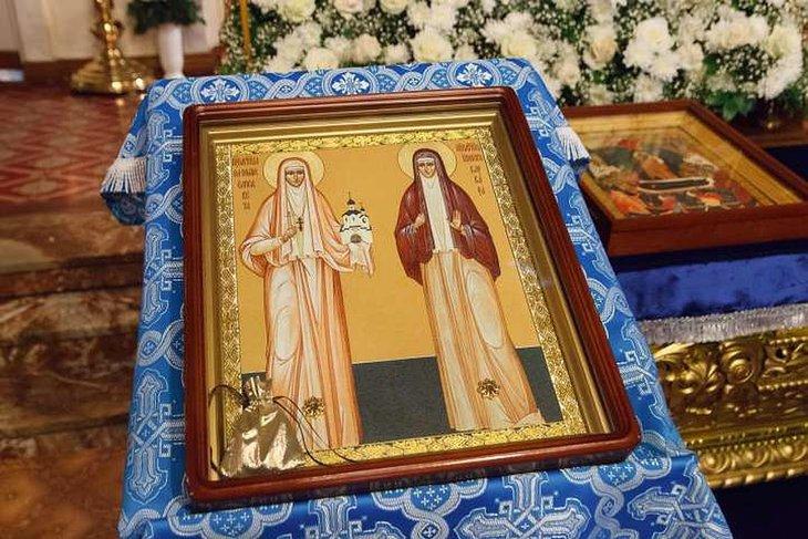 Фото с сайта Красноярской епархии