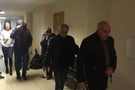 В здании суда. Фото IRK.ru