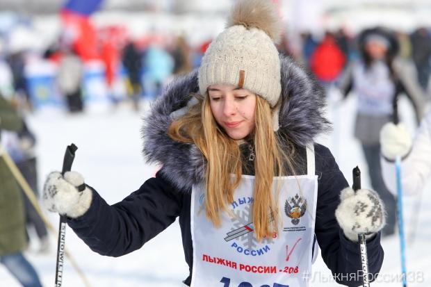 Фото с сайта лыжняроссии38.рф