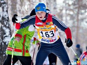 Марафоны БАМ. Ангарский лыжный марафон