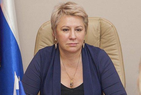 Марина Седых. Фото с сайта ksonline.ru