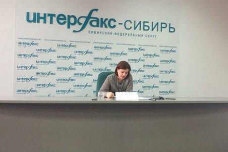Екатерина Сливина. Фото — IRK.ru