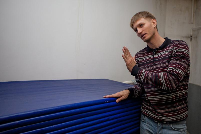 директор ночного клуба мегаполис в иркутске