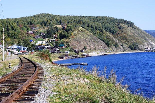 Порт Байкал. Фото с сайта forum.38a.ru