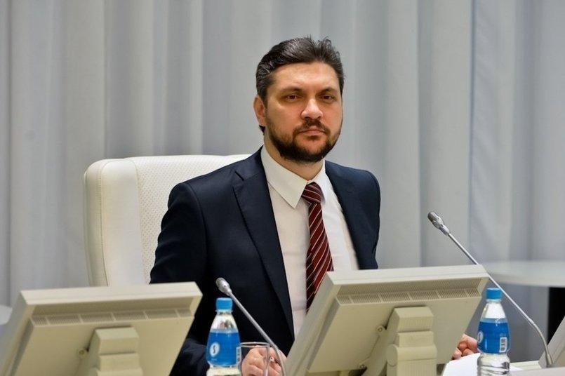 Александр Осипов. Фото zab.ru