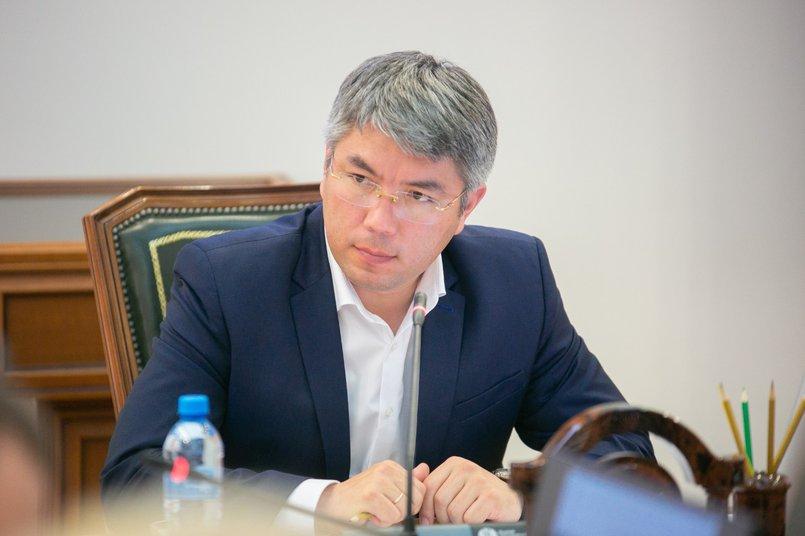 Алексей Цыденов. Фото egov-buryatia.ru