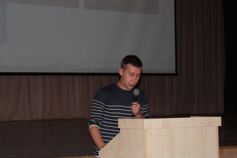 Иван Куртуков. Фото пресс-службы министерства здравоохранения региона