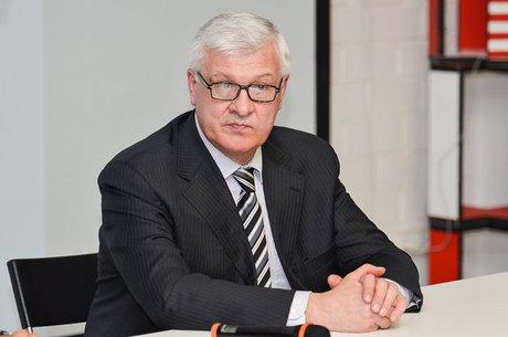 Сергей Брилка. Фото Ильи Татарникова