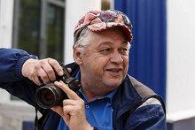 Юрий Назыров. Фото из личного архива