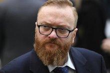 Виталий Милонов. Фото Илья Питалев, РИА Новости