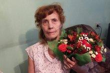 Анастасия Демьновна Ремезова. Фото пресс-службы ГУ МВД России по Иркутской области