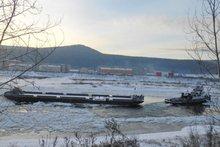Фото Восточно-Сибирского СУ на транспорте СКР