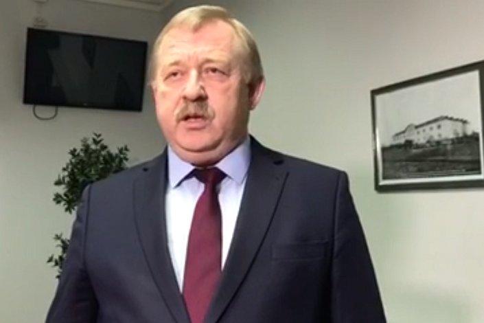 Анатолий Кузнецов. Скриншот видео