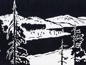 Выставка картин «Георгий Леви. Графика»