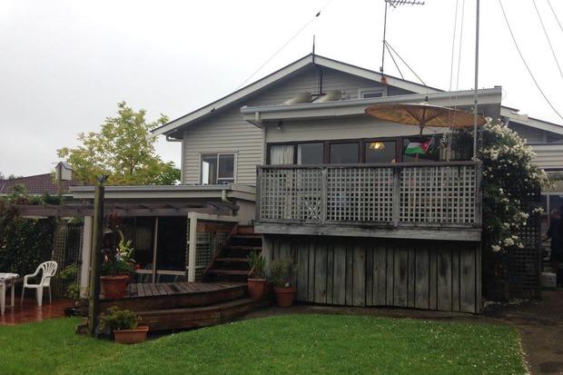 Дом киви-пары