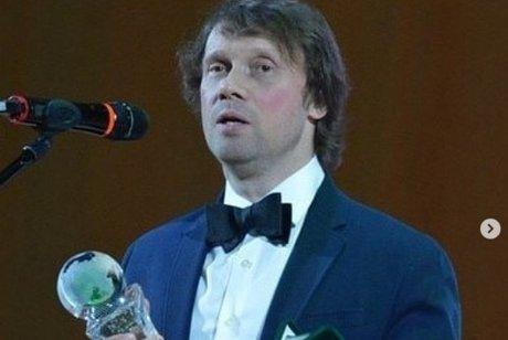 Александр Горновский. Фото с сайта instagram.com