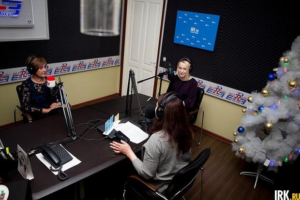 Проекте «Голоса города» в эфире радиостанции «Радио»