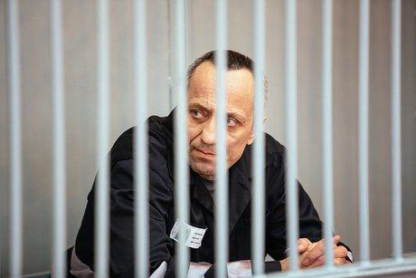 Михаил Попков. Автор фото — Зарина Весна