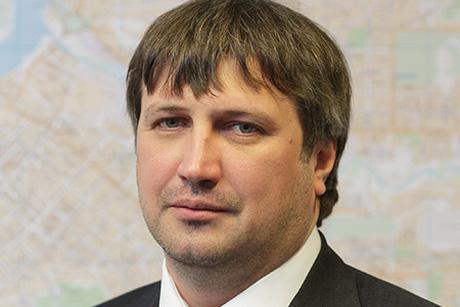 Иван Носков. Фото admirk.ru