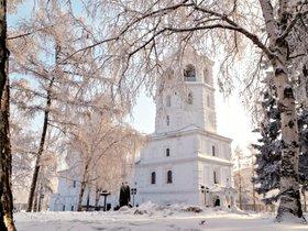Обзорная экскурсия по памятным и историческим местам Иркутска