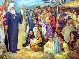 Юбилейная выставка иркутской художницы Татьяны Ларевой