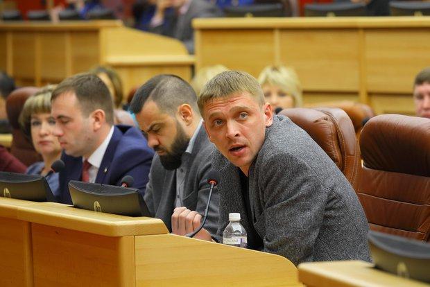 Антон Красноштанов