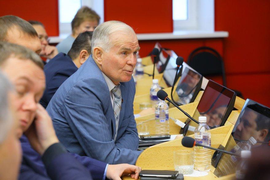 Сергей Бренюк