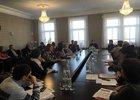 На заседании. Фото IRK.ru