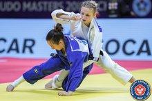 Фото с сайта федерации дзюдо России