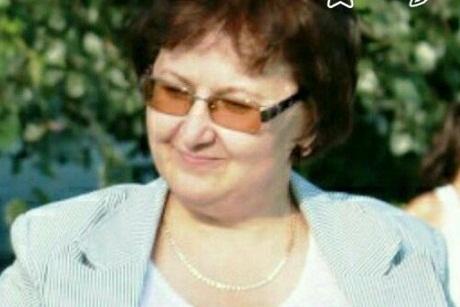 Ирина Алексеенко. Фото с сайта change.org
