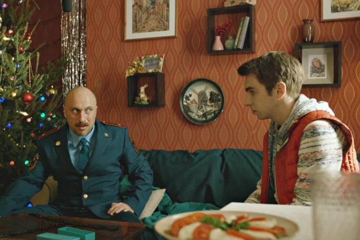 Кадр из фильма «Ёлки Последние». Фото с сайта www.kinopoisk.ru