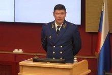 Александр Воронин. Скриншот видео