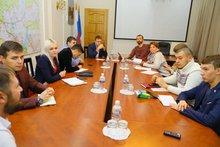 Фото пресс-службы ЗС Иркутской области