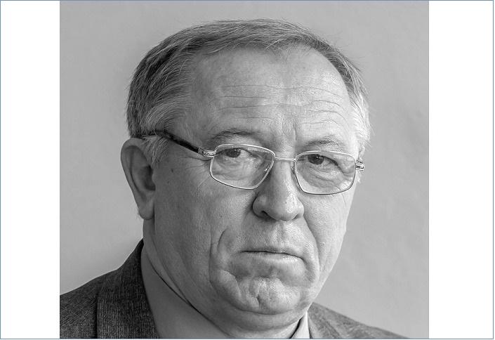 Александр Потехин. Фото пресс-центра ИНЦ СО РАН