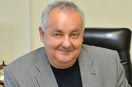 Леонид Павлюк. Фото из архива IRK.ru