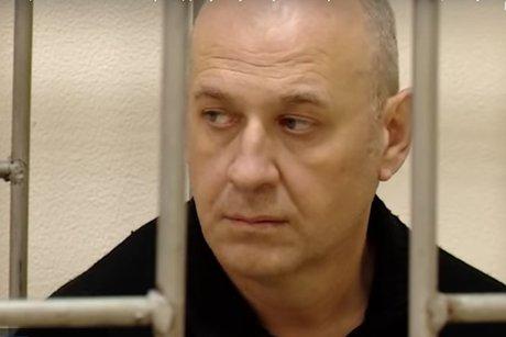 Сергей Лебедев. Изображение с видео «Вести-Кубань»