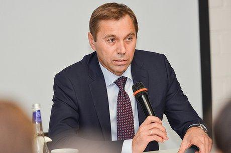 Виктор Кондрашов. Фото из архива IRK.ru