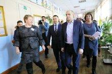 Фото с сайта Законодательного собрания Иркутской области