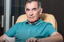 Вакиль Тулубаев. Фото www.tulubaev.ru