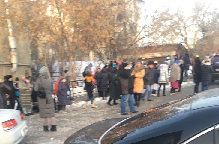 Фото из группы «ДТП 38RUS Иркутск» «ВКонтакте»  Фото из группы «ДТП 38RUS Иркутск» «ВКонтакте»